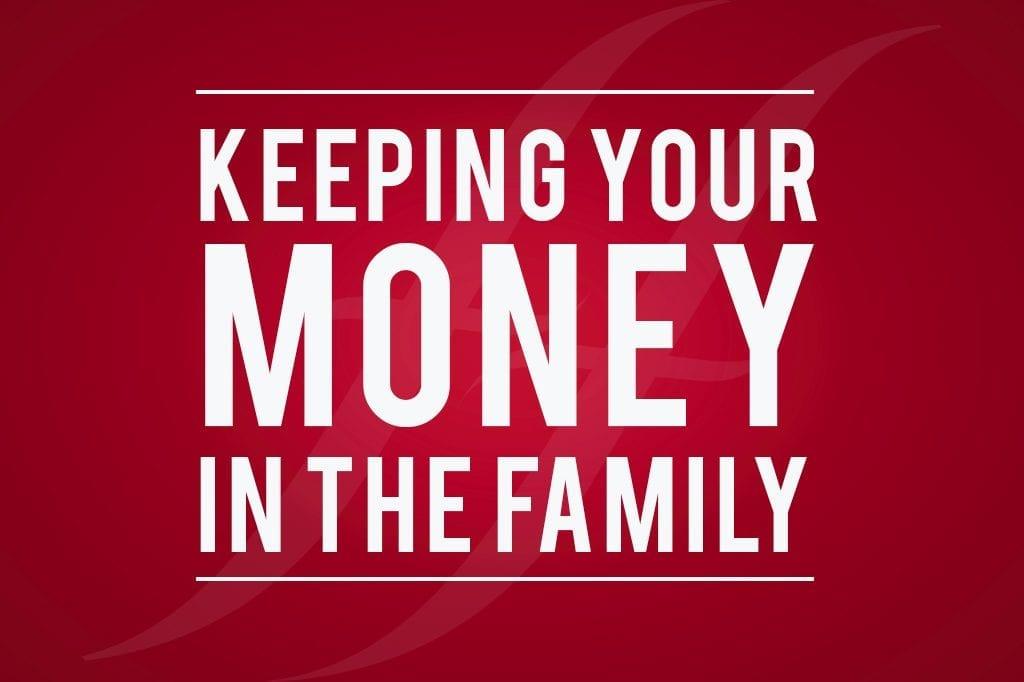 trusts save money