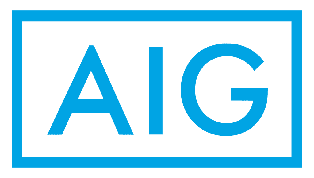 iamge of AIG Insurance logo
