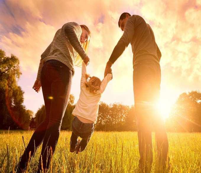 Family insurance details