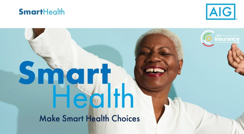 Smart Health from AIG - Virtual GP services for free with life insuance and income protection
